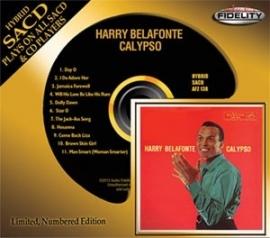 Harry Belafonte - Calypso SACD