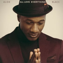 Aloe BLacc All Love Everything LP