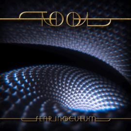 Tool Fear Inoculum - Deluxe Cd