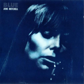 Joni Mitchell  Blue/ladies Of The Canyon 2LP