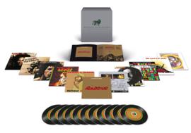 Bob Marley Complete Island Boxset 11CD