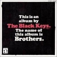Black Keys Brothers 2LP