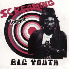 Big Youth Screaming Target LP