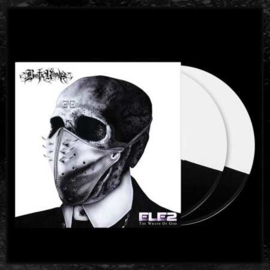 Busta Rhymes Extinction Level Event 2: The Wrath Of God 2LP -Split Black & White Vinyl-