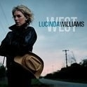 Lucinda Williams - West 2LP