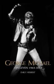 George Michael Zijn leven 1963-2016 Boek