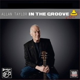 Allan Taylor - In The Groove HQ LP