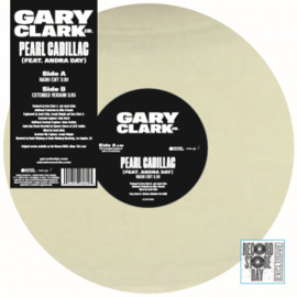 Gary Clark Jr. Pearl Cadillac LP