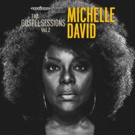 Michelle David  The gospel sessions vol. 2 LP