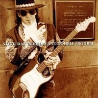 Stevie Ray Vaughan Live At Carnegie Hall 2lp
