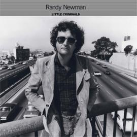 Randy Newman Little Criminals LP