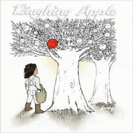 Yusuf/Cat Stevens The Laughing Apple LP