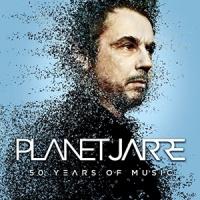 Jean Michel Jarre Planet Jarre 4LP -box Set-