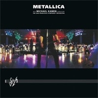 Metallica S&M HQ 3LP