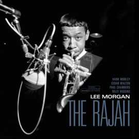 Lee Morgan The Rajah 180g LP