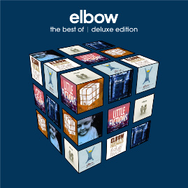 Elbow Best Of 2CD -Deluxe-