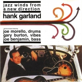 Hank Garland - Jazz Winds From A New Direction HQ LP.