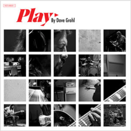 Dave Grohl Play LP