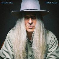 Shawn Lee Shawn Lee Rides Again CD