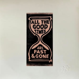 Gillian Welch All The Good Times CD