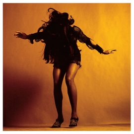 Last Shadow Puppets Everthing You've Come Expect LP