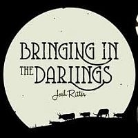 Josh Ritter - Bringing In The Darlings 10""