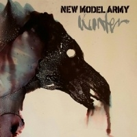 New Model Army Winter 2LP