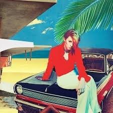 La Roux - Trouble In Paradise LP