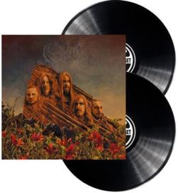Opeth Garden Of The Titans 2LP