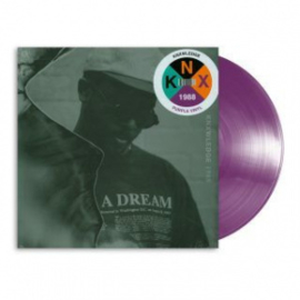 Knxwledge 1988 LP -Purple Vinyl-
