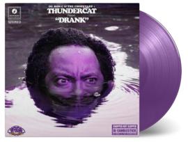 Thundercat Drank 4LP - Purple Vinyl-