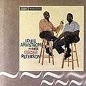 Louis Armstrong - Meets Oscar Peterson HQ LP