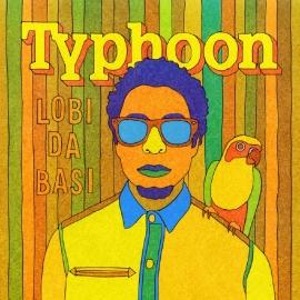 Typhoon - Lobi Da Basi LP..