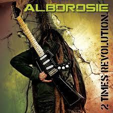Alborosie 2 Time Revolution LP