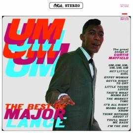 Major Lance - um um um um LP