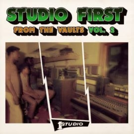 Studio One: From The Vaults 3LP