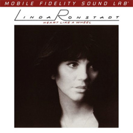 Linda Ronstadt Heart Like A Wheel Numbered Limited Edition 180g LP
