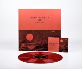 Bert Jansch Crimson Moon LP - Red Vinyl-