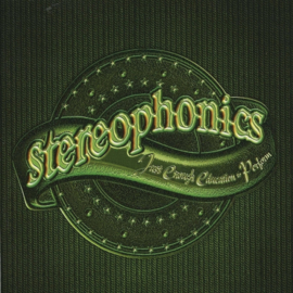 Stereophonics Just Enough Education to Perform LP
