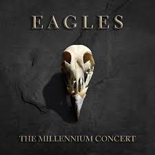 The Eagles The Millennium Concert 180g 2LP
