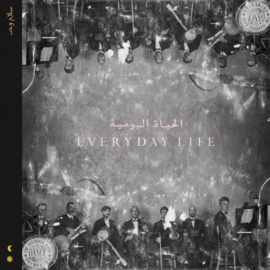 Coldplay Everyday Life CD