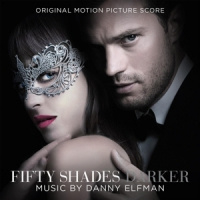 Fifty Shades.. -hq- LP - Grey Vinyl-