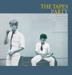 The Tapes Party LP + CD - Clear Vinyl-
