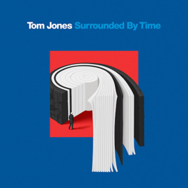 Tom Jones Surrounded By Time 2LP