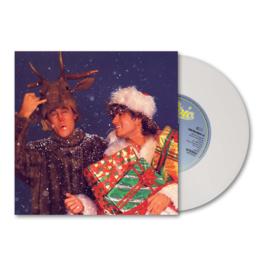 Wham Last Christmas 7' - White Vinyl-