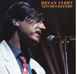 Bryan Ferry Let's Stick Together LP