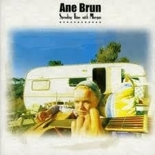 Ane Brun - Spending Time With Morgan LP