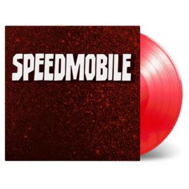 Speedmobile Speedmobile LP - Red Vinyl-