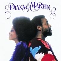 Diana Ross / Marvin Gaye Diana & Marvin LP