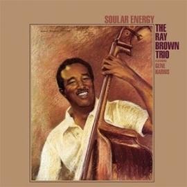 Ray Brown Trio - Soular Energy SACD